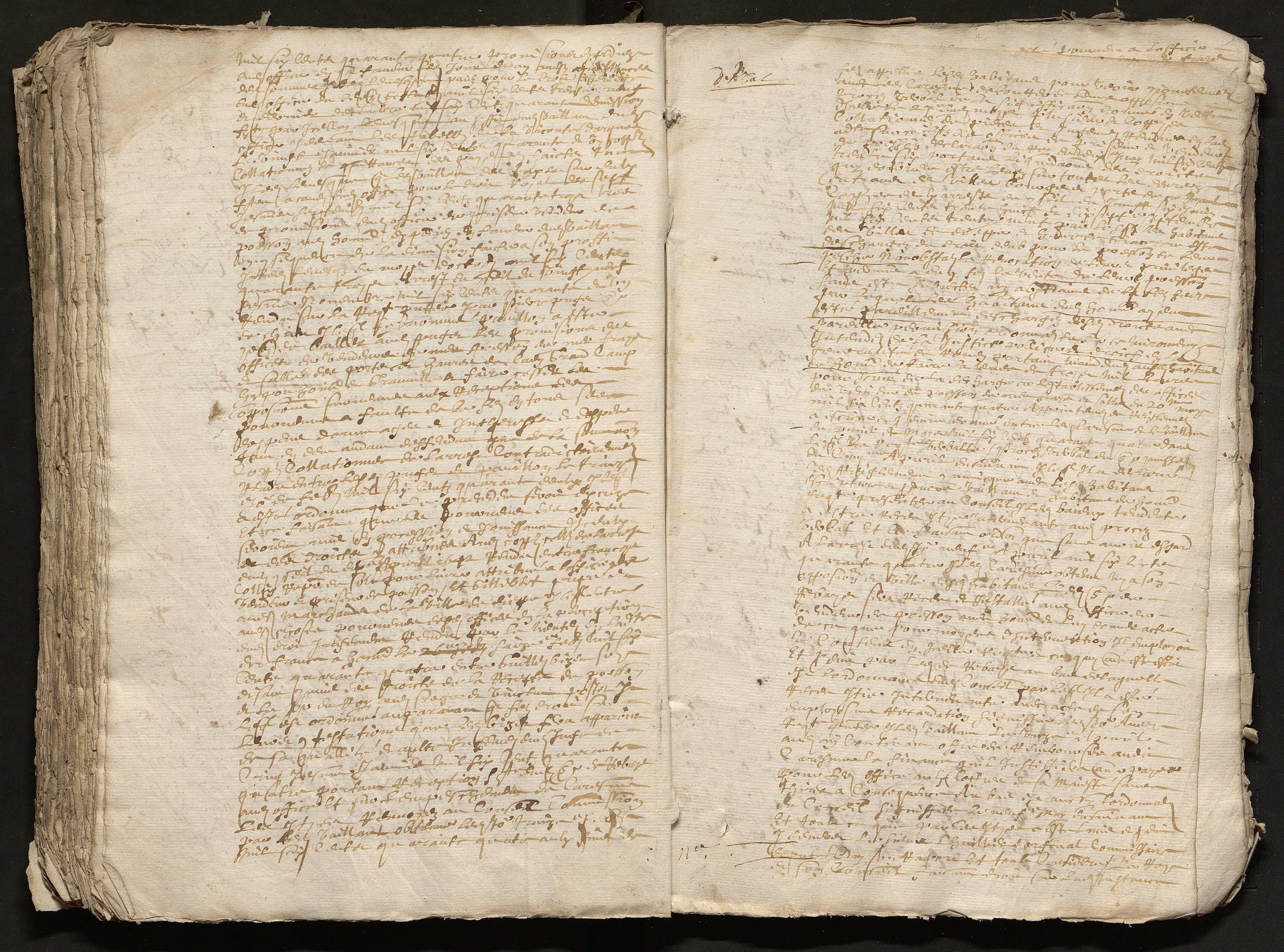 12 février 1636-23 novembre1649
