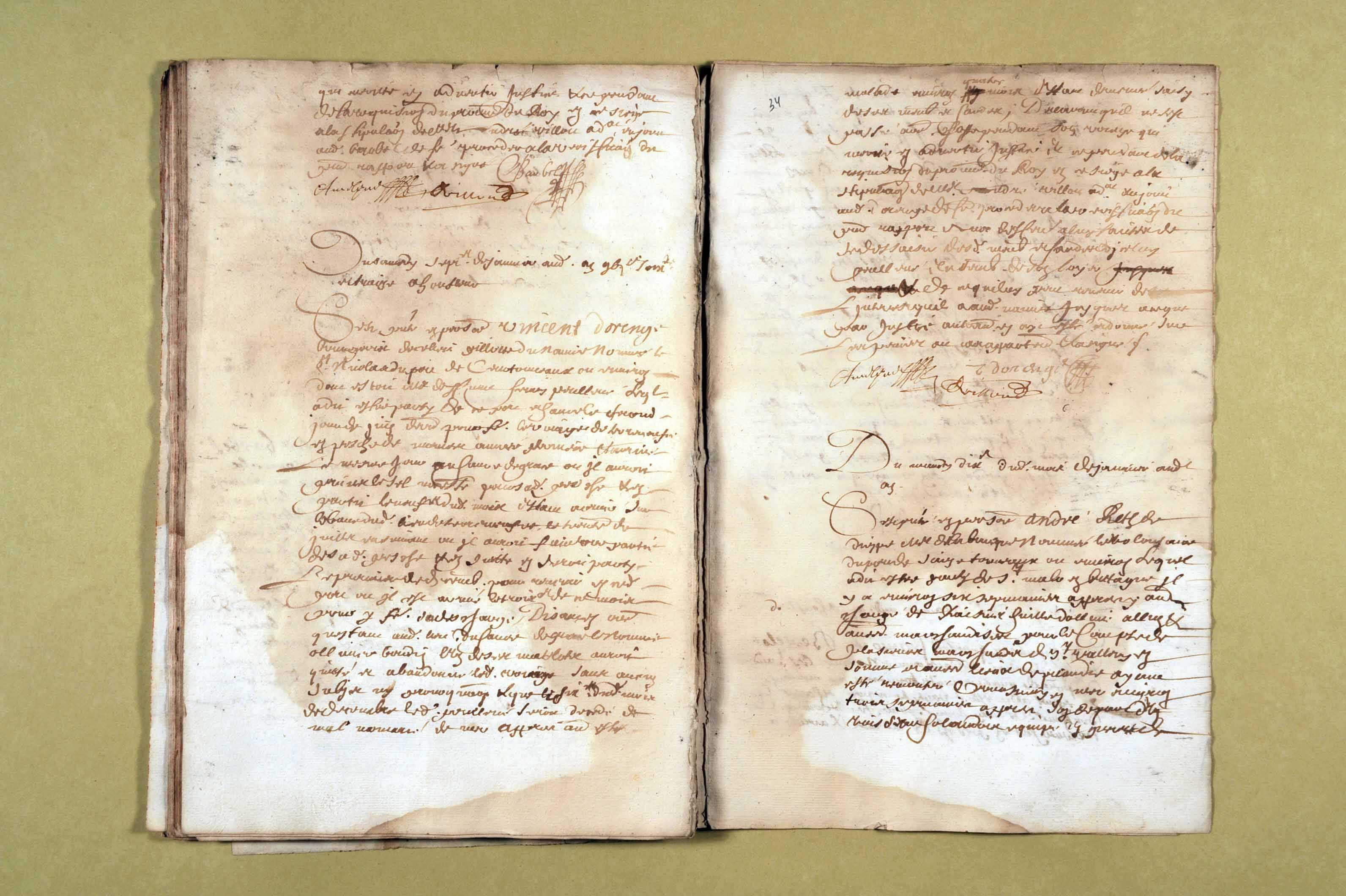 21 avril 1672-10 janvier 1673