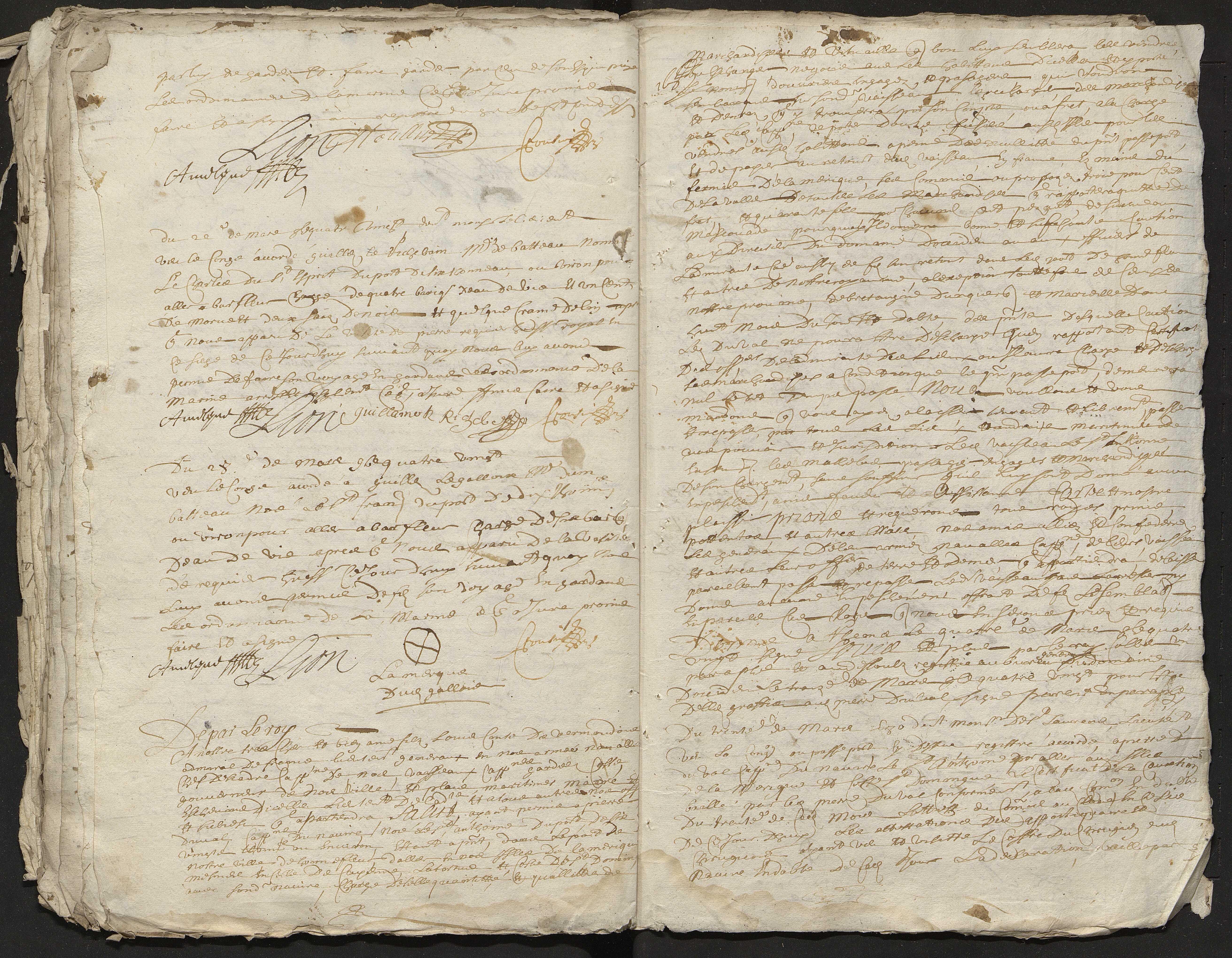 28 septembre 1679-26 avril 1680