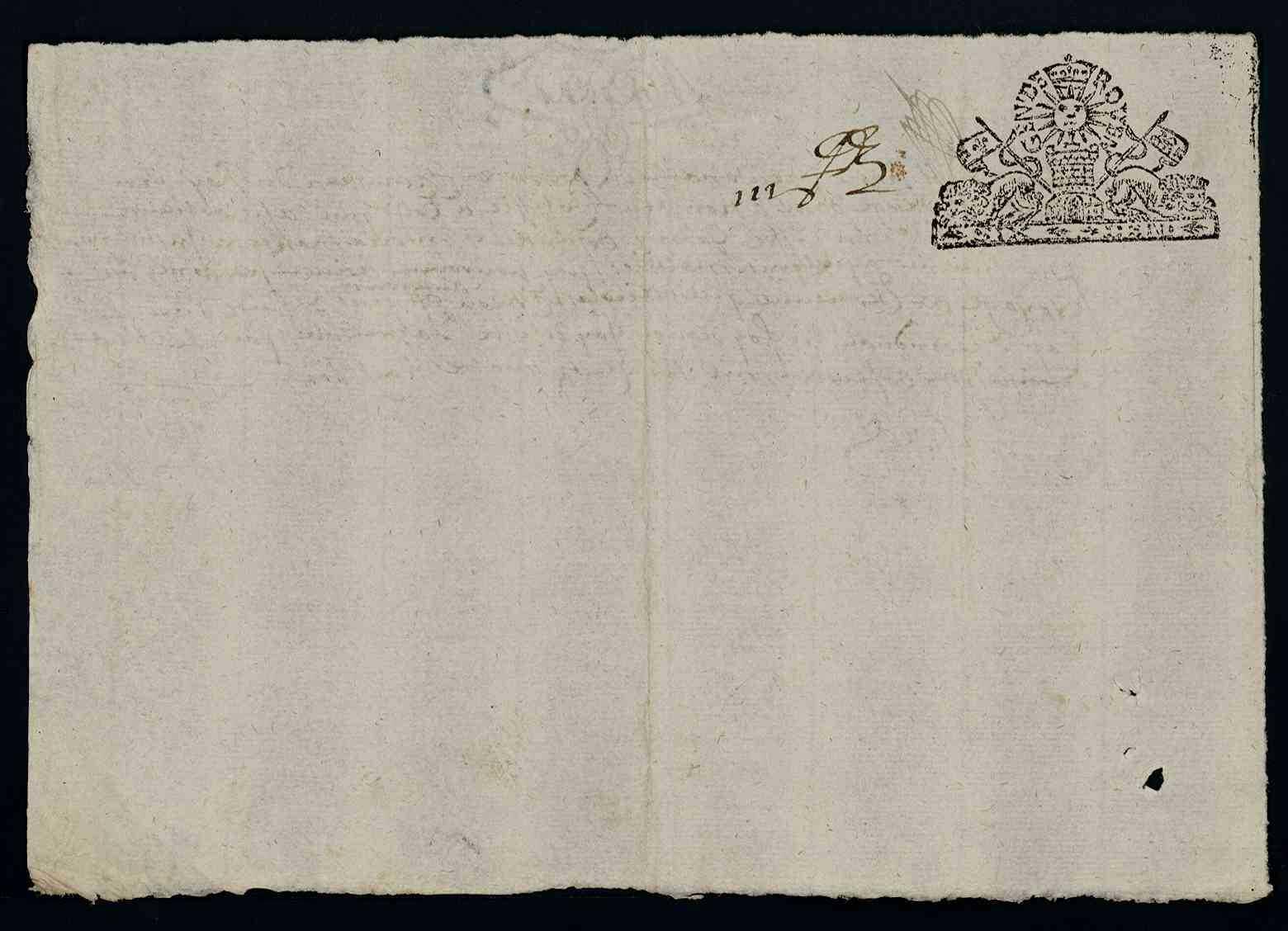 22 février 1686-23 février 1686