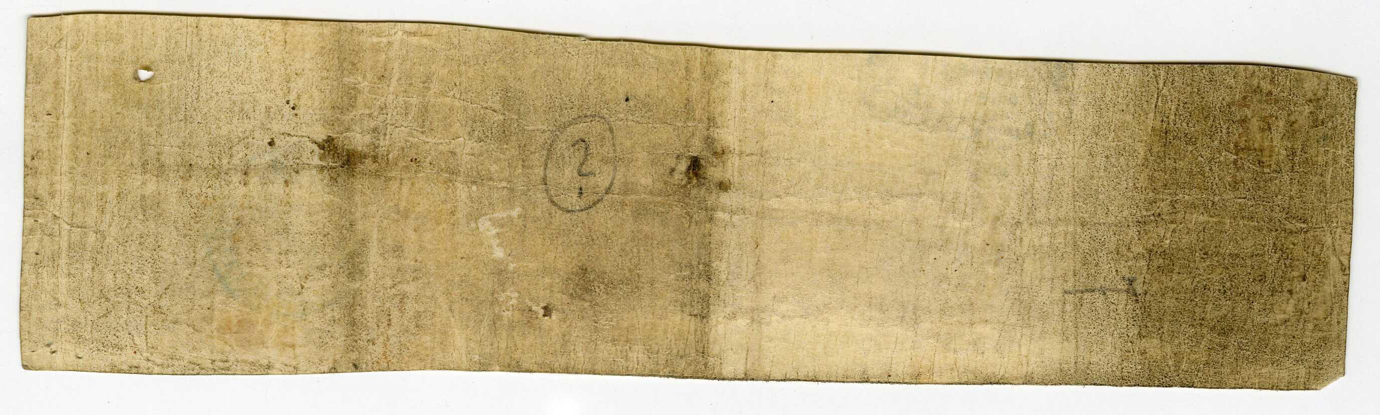 Édouard d'Angleterre envoie des nommés Gauthier et Pierre pour s'occuper des terres anglaises de l'abbaye.